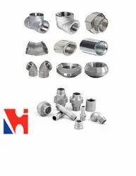 Stainless Steel 347/347H Butt Weld Fittings
