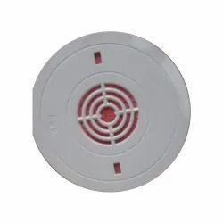 White Plastic Fan Sheet