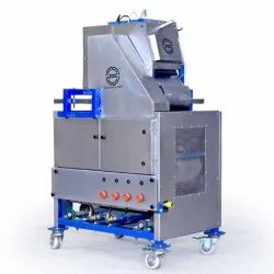 Nano Automatic Roti Making Machine