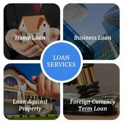 Loan Services, 50 Lac To 1 Cr