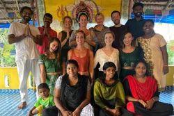 Yoga And Ayurveda Digital Detox Retreat