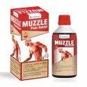 Muzzle Pain Relief Oil