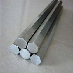 301 Stainless Steel Hex Bar