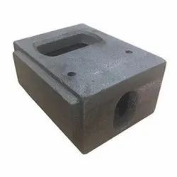 Cast Iron 10 feet ISO Tank Container