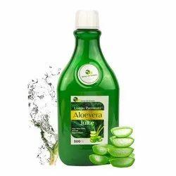 Premium Aloe Vera Juice