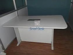 MT 22 4 Seater Meeting Table