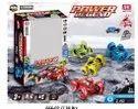 Power Legend Racing Toy