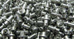 Stainless Steel Fastener Pickling Service