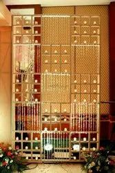 Corporate Celebrations White Stage Decorations For Events And Marriages, in Chennai