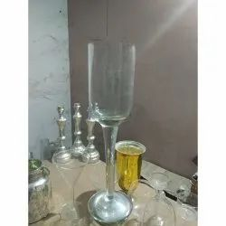 Cylinder Glass Stand