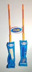 Mix colour Iron Fair Modern Mop, For Floor Cleaning