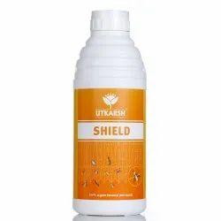 Shield (100% Organic Botanical Pest Control), Bottle, Packaging Size: 1 Ltr