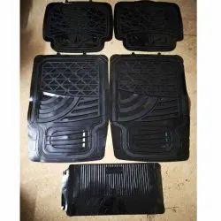 Maruti Suzuki Swift PVC Car Mat