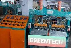 Paper Plate Macking Machine