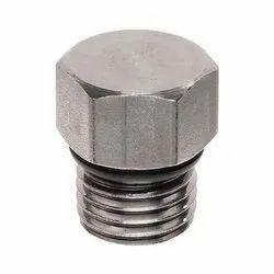 Stainless Steel Plugs Fittings