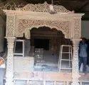 Rajasthani Stage