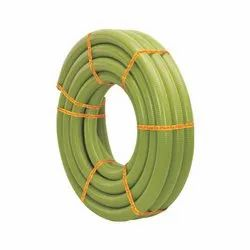 Rajan Touch Lime PVC Suction Hose