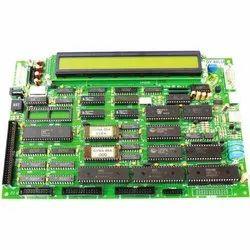 8051 Microcontroller Training Kit