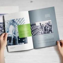 3-5 Days Brochure Designing Service