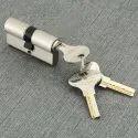 Cylinder One Side Key
