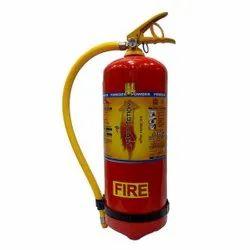 Rapid Action Fire Extinguisher ABC Type 9 KG