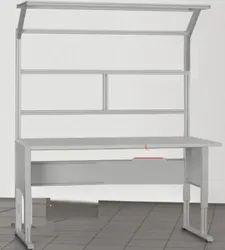 Aluminium Profile Adjustable Table