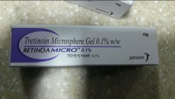 Retino A Micro Gel 0.1 %