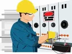 Electrical Works Contractor in Punjab, 220 Kw, Substation Capacity: 30 Kw