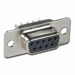 D Subminiature Connector