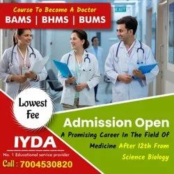 IYDA No 1 Education Provider for Medical in India and Abroad
