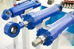 Hydraulic Cylinders Reconditioning