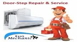 All Types Of Split, Cassette, Ductable And VRF Airconditioner Service