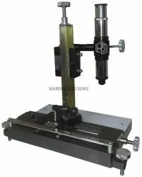 HARPAL SONS Travelling Microscope (Vernier Type), For Laboratory