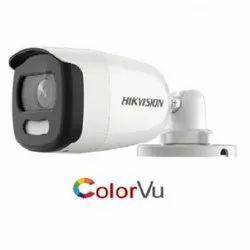 Hikvision DS-2CE10HFT-F 5MP Color Bullet Camera