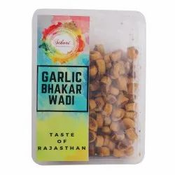 Mini Bhakarwadi, Packaging Type: Packet