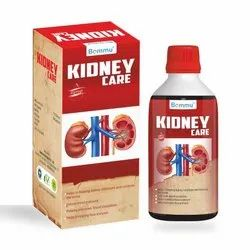 Kidney Care Syrup, Packaging Type: Bottle, Packaging Size: 200 Ml