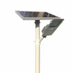 12W Lens Model Semi Integrated Solar Street Light
