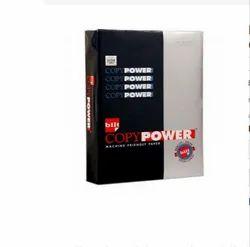 White BILT Copy Power Paper, 500 Sheet