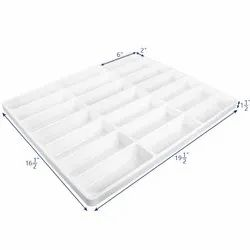 Plastic Display Trays