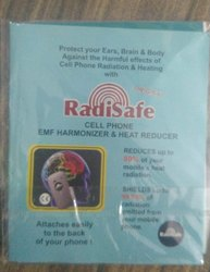 Redi Safe Mobile Anti Radiation Chip
