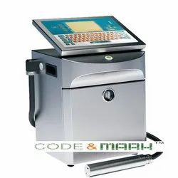 Industrial Continuous Inkjet Printers
