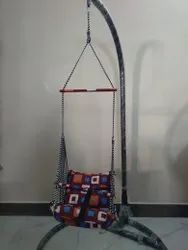 Kids Outdoor Swing
