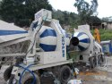 4 Bag Concrete Mixer Machine