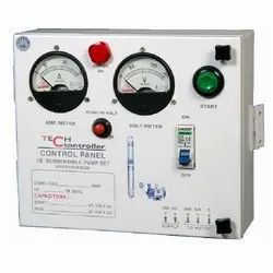 TECH CONTROLLER Single 1 Phase Stater With Overload Mcb, Voltage: 230v 50hz