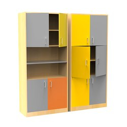 Classroom Storage Furniture