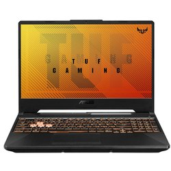 ASUS TUF Gaming A15 Laptop