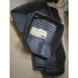 Motor Mart 5D Car Floor Mat