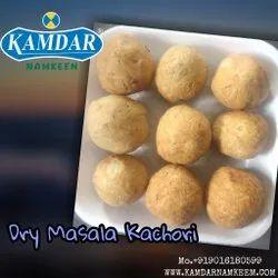 Dry Masala Kachori