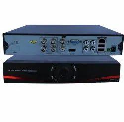 4 Channel CCTV Digital Video Recorder