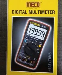 MECO 450B  TRMS DIGITAL MULTIMETER